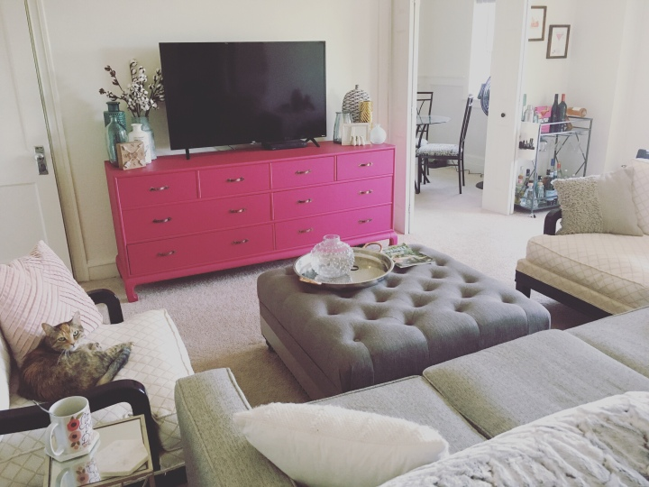My Bachelorette Pad Reveal!